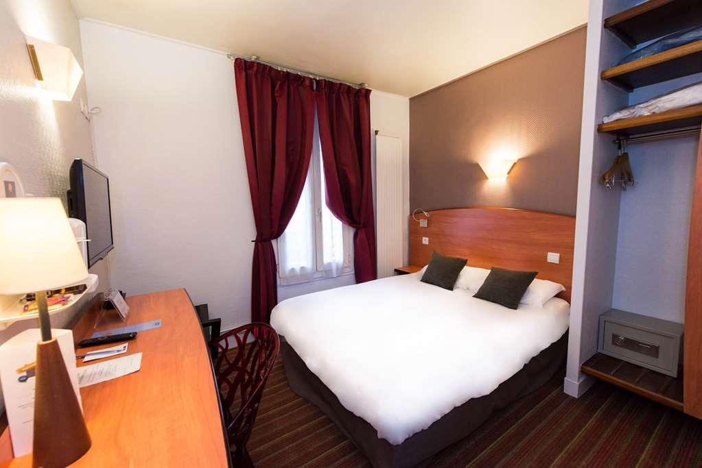 Kyriad Paris Hotel Italie Gobelins