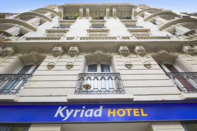 KYRIAD PARIS 18 - Porte de Clignancourt - Montmartre