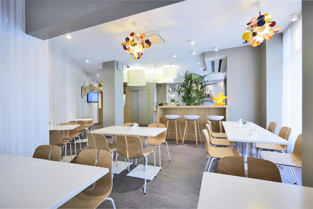 Hôtel KYRIAD PARIS 18 - Porte de Clignancourt - Montmartre