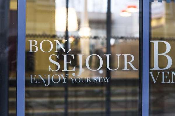 酒店 KYRIAD PARIS EST - Bois de Vincennes