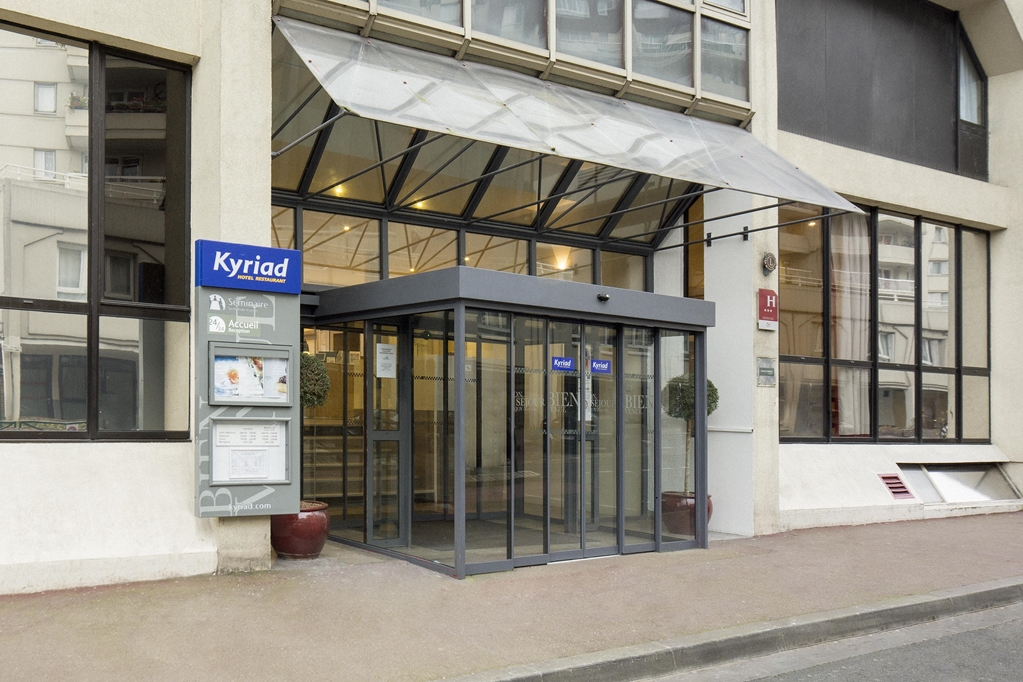 KYRIAD PARIS EST - Bois de Vincennes