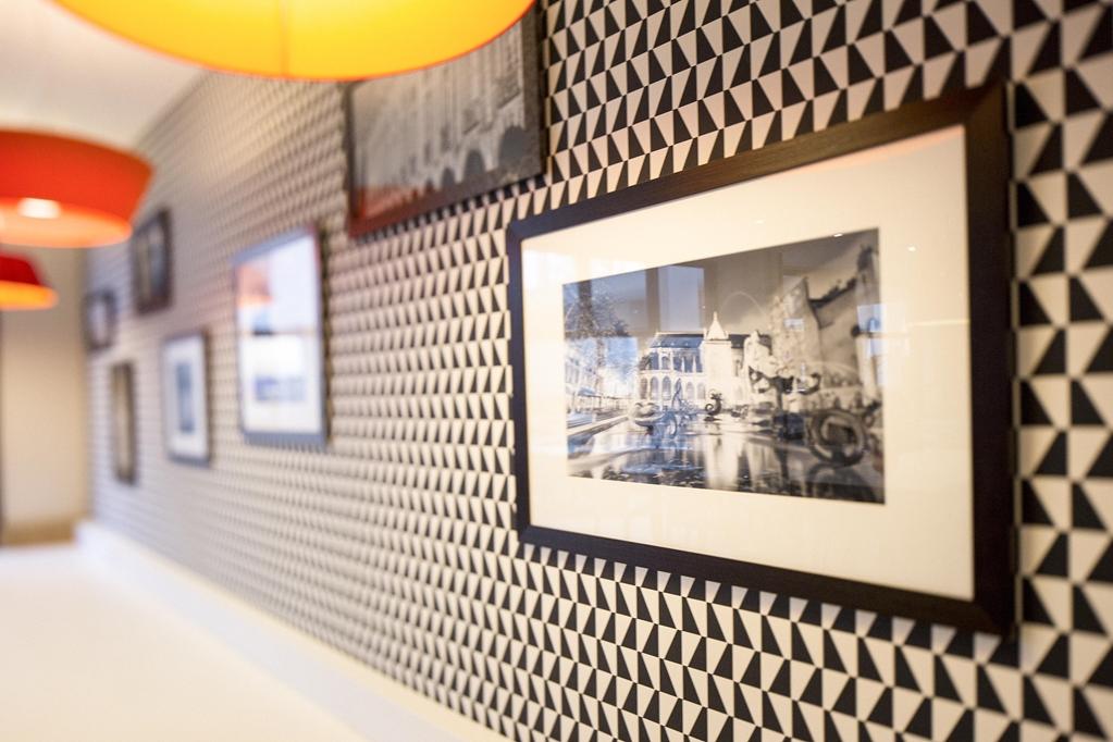 Hôtel Kyriad Paris Est - Bois de Vincennes