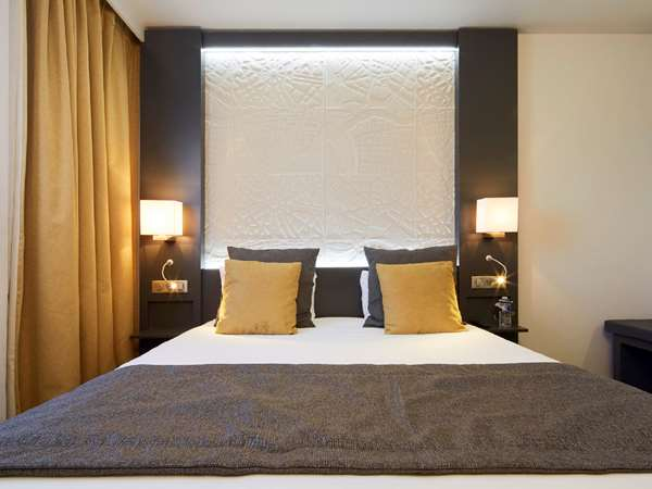 Hotel Kyriad Paris La Defense  Bezons