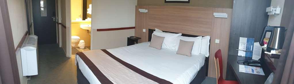 Hotel Kyriad Colombes