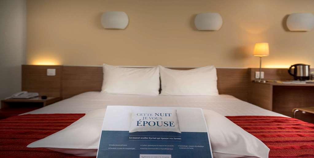 Hotel Kyriad Perpignan Nord- Riversaltes