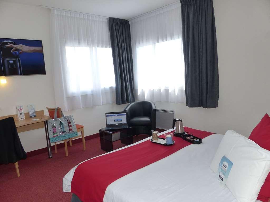Hotel Kyriad Quimper - Pont-L'Abbé