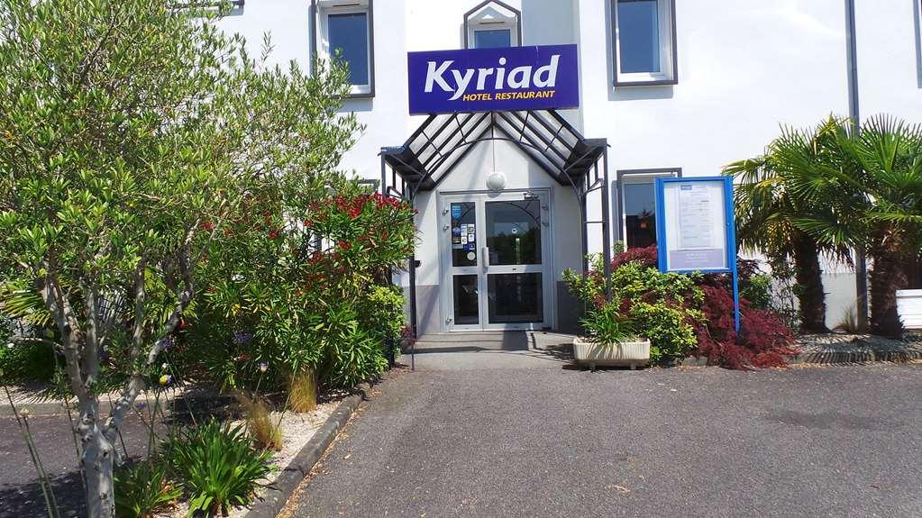Kyriad Hotel Quimper