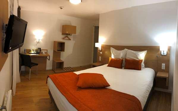 Hotel KYRIAD QUIMPER SUD - Superior Room
