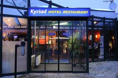 Hôtel KYRIAD REIMS EST - Parc des Expositions