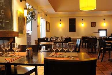 Kyriad Hotel Reims Parc des Expositions