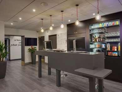 Kyriad Hotel Rennes Centre