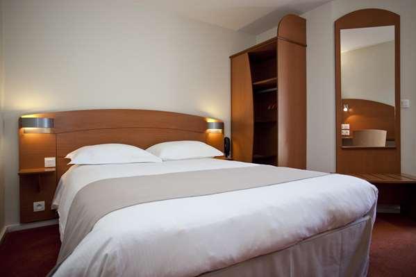 Hotel Kyriad Rennes Nord - Standard Room