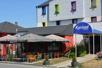 Hôtel KYRIAD RENNES SUD - Chantepie