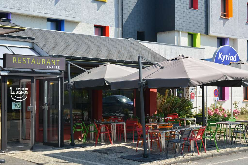 Hotel Kyriad Rennes Sud - Chantepie