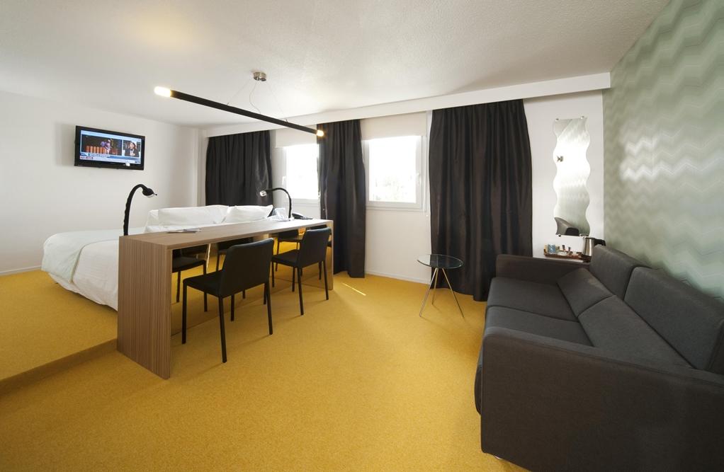 Kyriad Hotel Saint Etienne