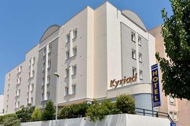 Hôtel KYRIAD SAINT ETIENNE CENTRE