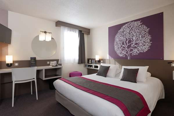 酒店 Kyriad Saint-Etienne Centre