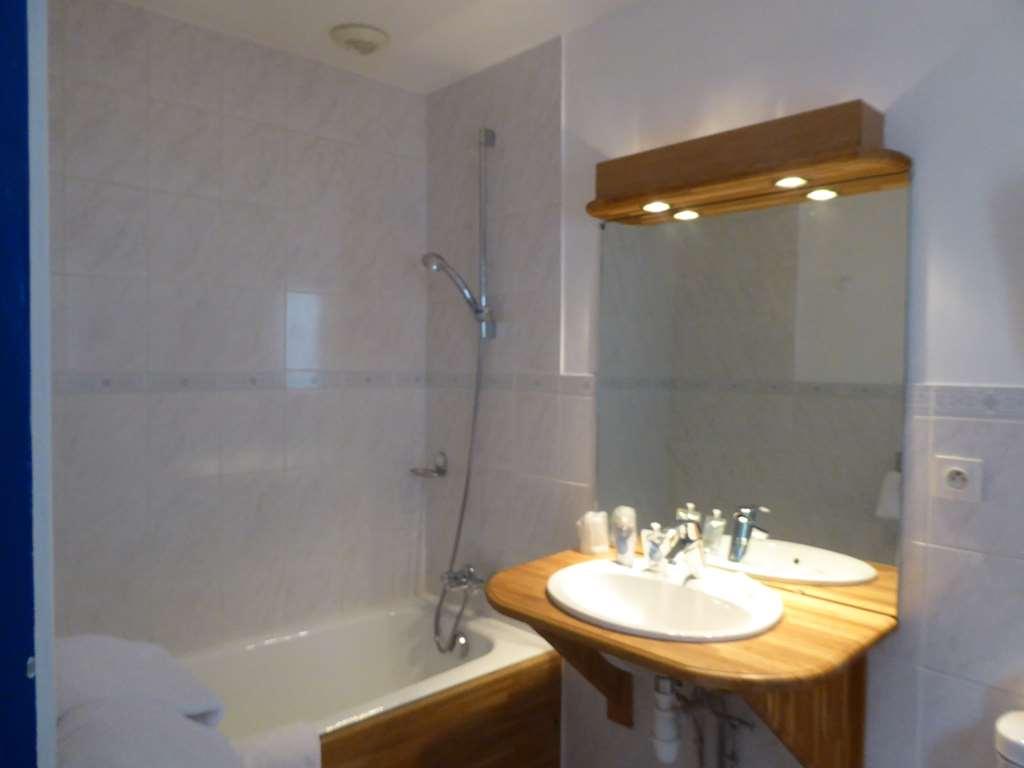 Kyriad Hotel Saint-Malo Plage
