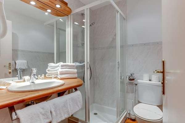 Hotel Kyriad Saint Malo Centre - Plage