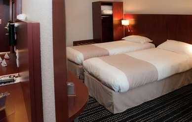 Hotel Kyriad Saint-Malo Dinard
