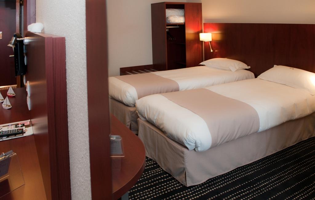 Hotel Kyriad Saint-Malo Ouest - Dinard