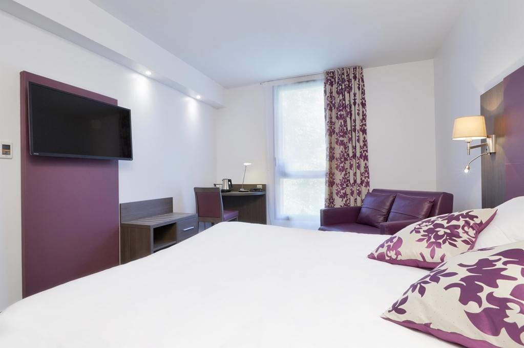 Hôtel KYRIAD SAINT QUENTIN EN YVELINES - Montigny