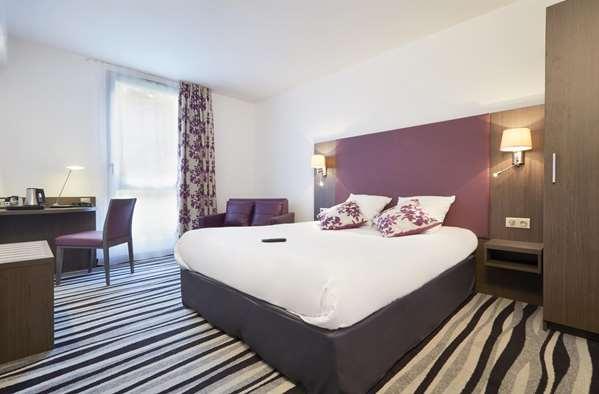 酒店 KYRIAD SAINT QUENTIN EN YVELINES - Montigny