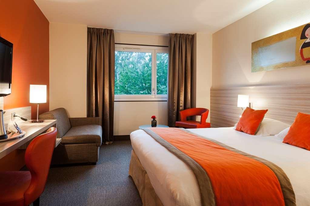 Hotel Kyriad Strasbourg Sud - Lingolsheim