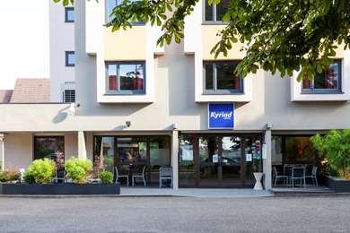 Hôtel KYRIAD STRASBOURG SUD - Lingolsheim