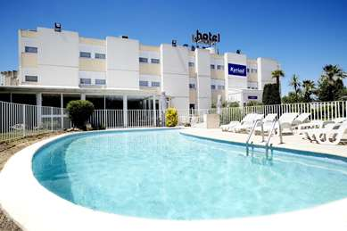 Kyriad Hotel Toulon La Garde
