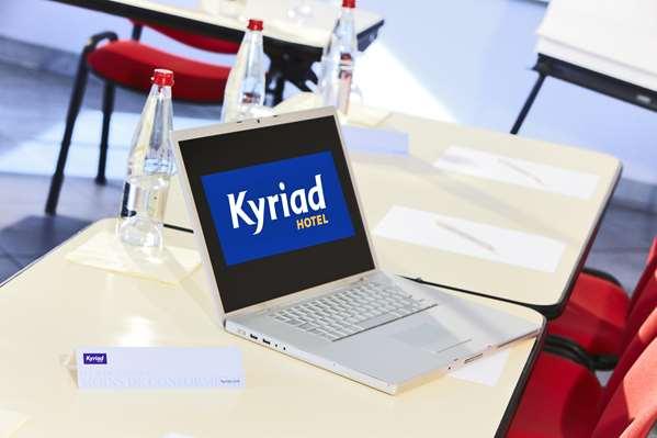 Hotel Kyriad Toulon Est - La Garde