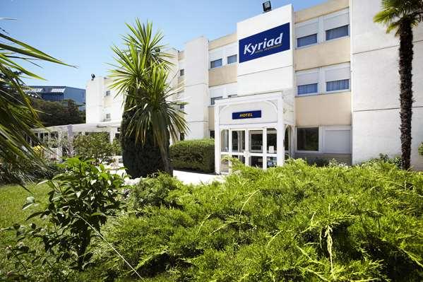 Hotel KYRIAD TOULON - Hyeres - La Garde