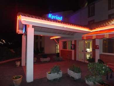 Hôtel KYRIAD TOULOUSE - Blagnac Aéroport