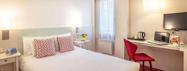 Hotel Kyriad Toulouse - Blagnac Aéroport