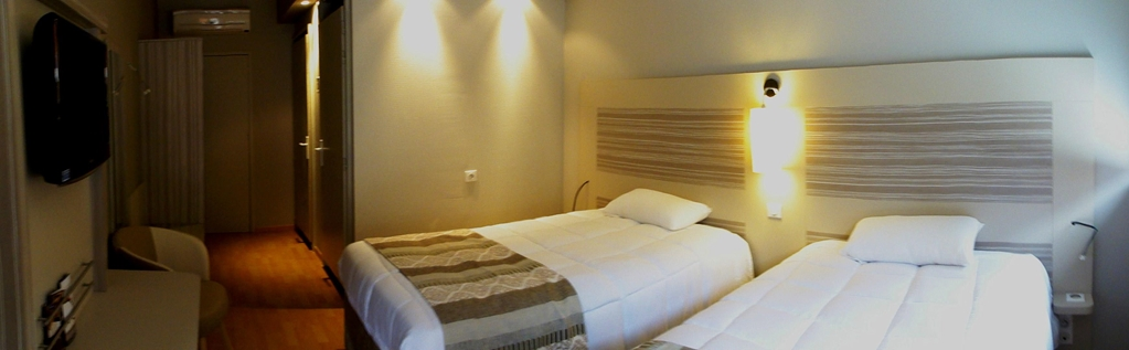 Hotel Kyriad Toulouse Sud – Roques