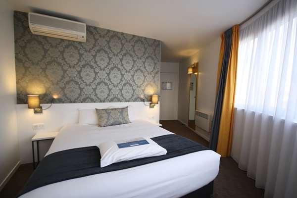 Hotel Kyriad Tours - Saint Pierre Des Corps - Gare