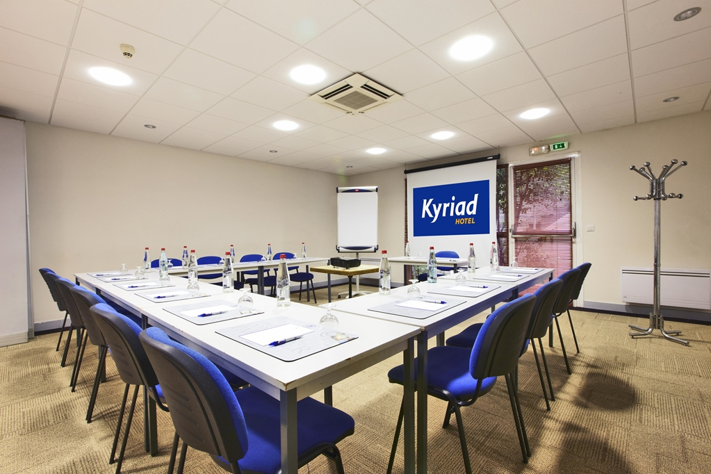 Kyriad TOURS CENTRE