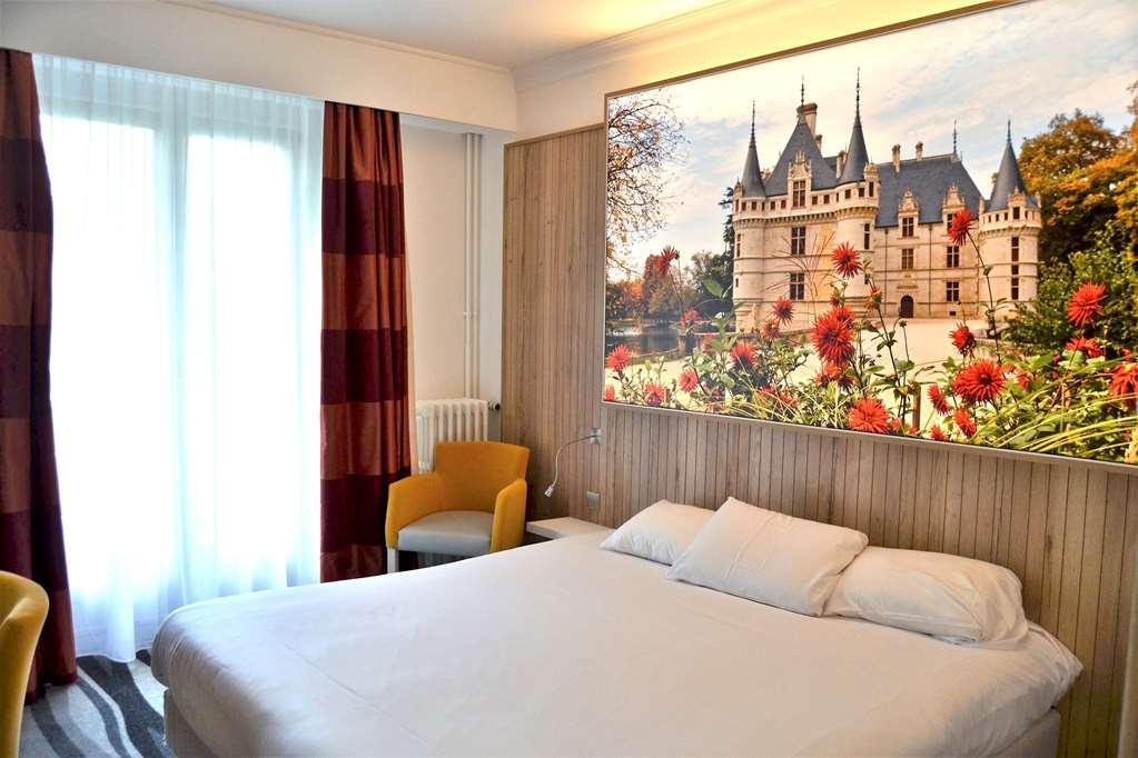 Hotel Kyriad Tours - Centre