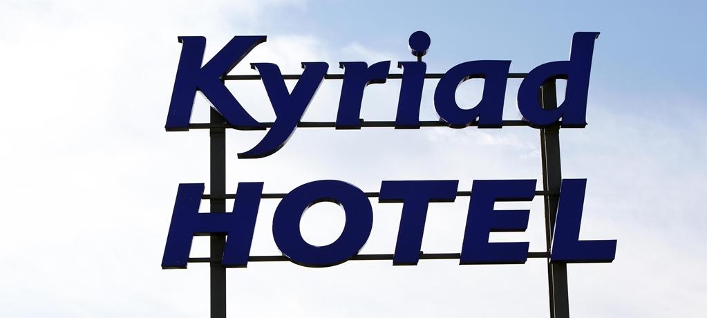 Hotel Kyriad Valence Nord