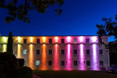 Hôtel KYRIAD VALENCE NORD
