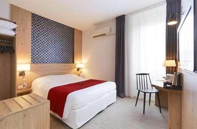 Hotel Kyriad Vannes Centre Ville
