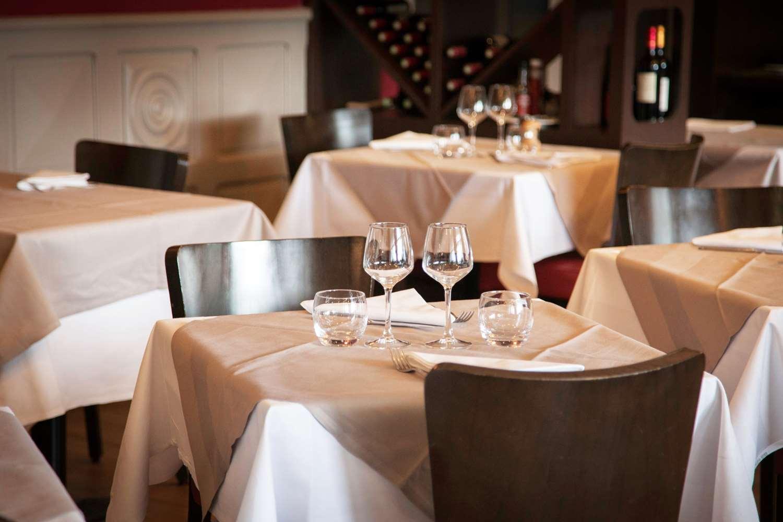 Restaurant - Hotel Kyriad Vannes Centre Ville