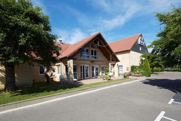 Hotel Kyriad Vernon St Marcel