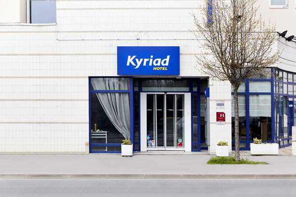 酒店 KYRIAD VIRY-CHATILLON