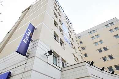 Hôtel KYRIAD VIRY-CHATILLON