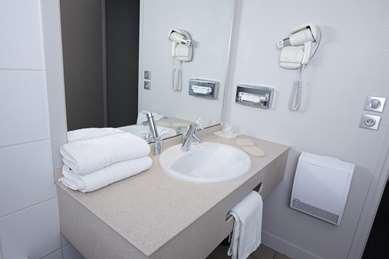 Hotel Kyriad Voiron Chartreuse - Centr'Alp