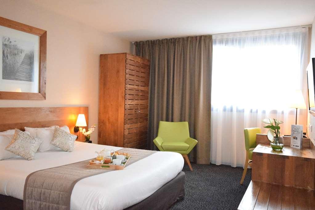 Kyriad Hotel Prestige Bordeaux Mérignac