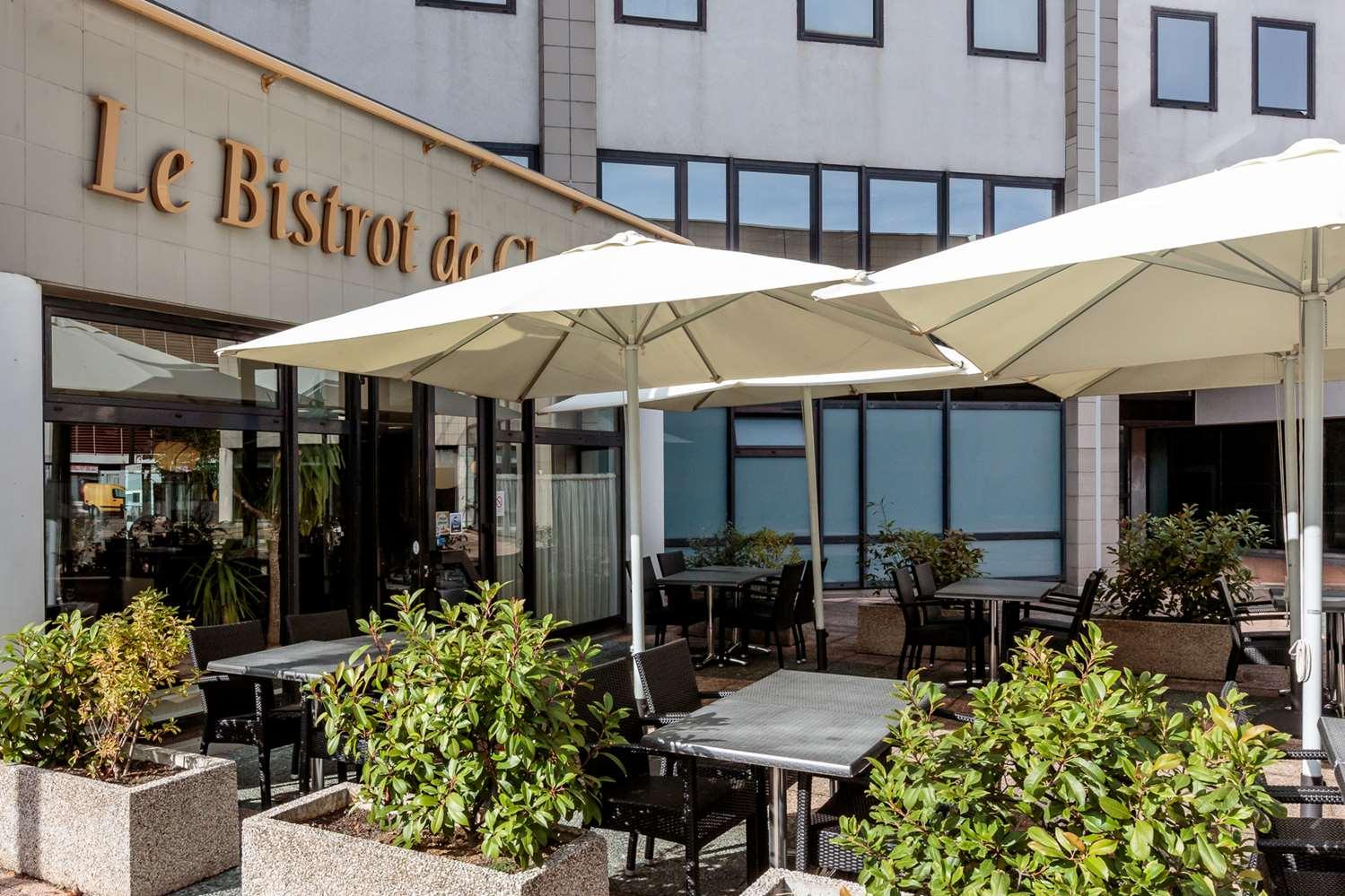 Restaurant - Hotel Kyriad Prestige Clermont Ferrand Centre