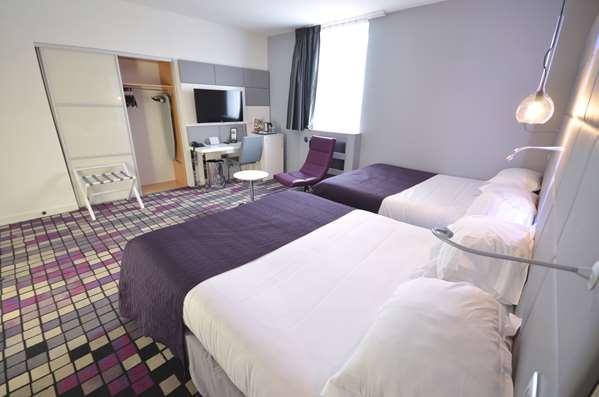 Hotel Kyriad Prestige Dijon Centre