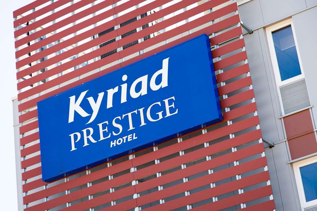 Hôtel Kyriad Prestige Dijon Nord Valmy